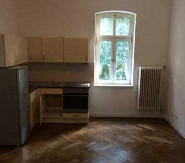 Schöne 2-Zimmer-EG-Wohnung in altem Bauernhaus