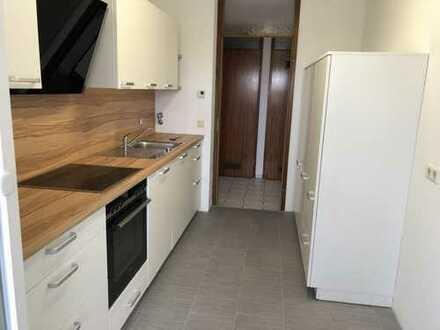 Tolle, frisch renovierte 4-Zimmer-Wohnung im Hinterweil!