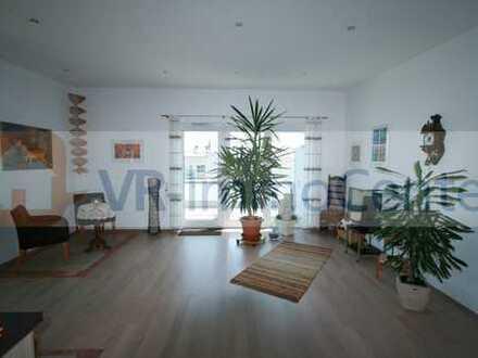 2-Zi.-Wohnung in Ehingen mit Penthouse-Charakter- perfekt zur Selbstnutzung