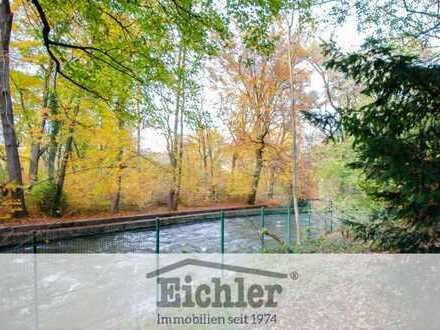 EICHLER IMMOBILIEN: Luxuswohnung, direkt am Englischen Garten - Sharedeal