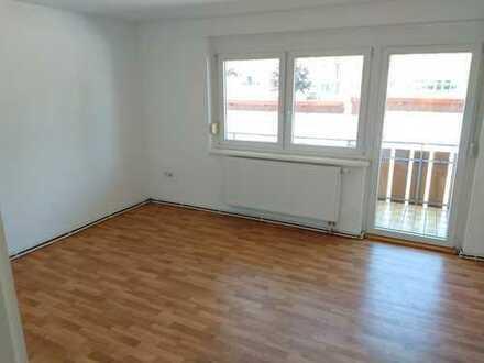 Gepflegte 2-Zimmer-Wohnung mit Balkon und EBK in Wehingen