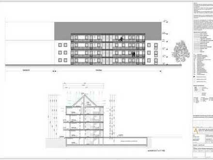 Ansprechende 2-Zimmer-Erdgeschosswohnung in Dortmund
