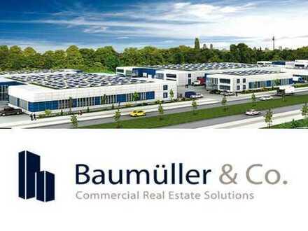 1.000 m² LAGER - Gewerbepark -