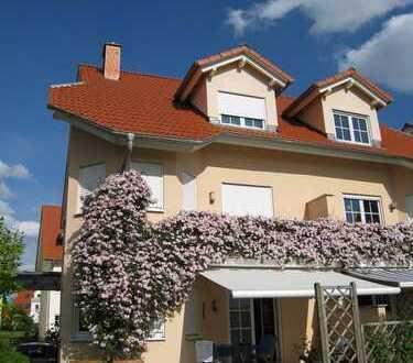Schöne, große, hochwertige Doppelhaushälfte mit 5,5 Zimmern, Eppelheim