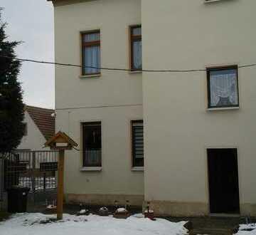 Ansprechende, modernisierte 2-Zimmer-Hochparterre-Wohnung zur Miete in Brandis