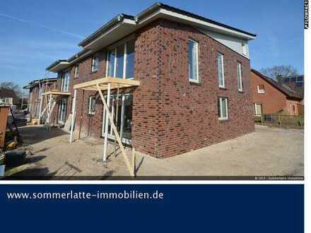 Energieeffizienter Neubau- Erstbezug -Haus 1 (hinten) -EG rechts-