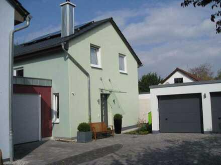 Freistehendes, modernes Einfamilienhaus in Mainz-Bretzenheim