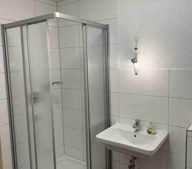 Frisch renovierte 3 Zimmerwohnung (76,5 m²) mit grossem Balkon in Ennepetal-Voerde