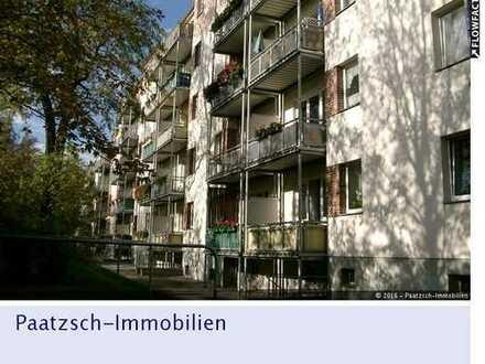 2 Raum Erdgeschoß mit Balkon und EBK in Leipzig-Mockau
