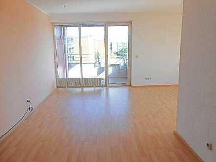 Wohnen in einer hellen großzügigen 3 Zimmerwohnung mit Balkon zu vermieten!!
