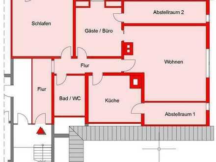 3 ZKB Dachgeschoss (2.OG)
