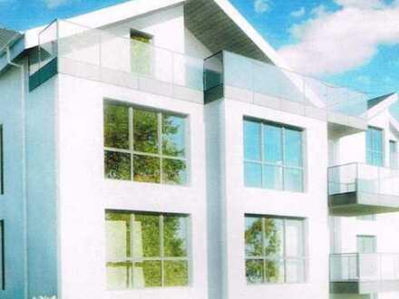 !!! Hier entstehen schöne neue 3 ZKB-Eigentumswohnungen!!!