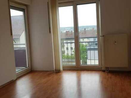*Barrierefrei* WG geeignet* 2-Zi.-Wohnung in Pforzheim-Nord
