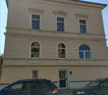 Rendite-starkes Mehrfamilienhaus in Toplage