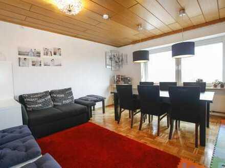 hübsche 3 - Zimmer-Wohnung in München