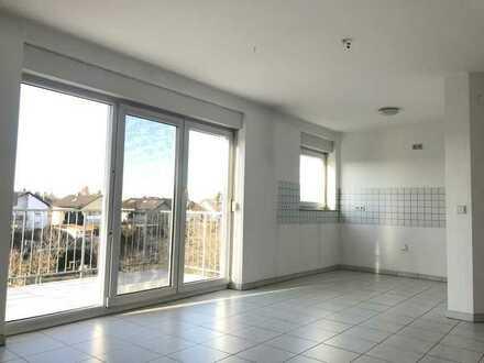 5-Zimmer Maisonette Wohnung Bruchsal-Untergrombach