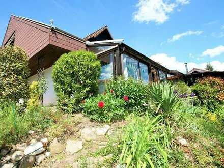 Wunderschönes Einfamilienhaus mit Einliegerwohnung in Binzen