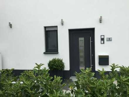 Schönes, geräumiges Haus (Baujahr 2016) mit fünf Zimmern in Frankfurt am Main, Kalbach