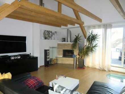 Lindenthal, Mehrfamilienhaus mit Gewerbeeinheit und individueller Maisonettewohnung