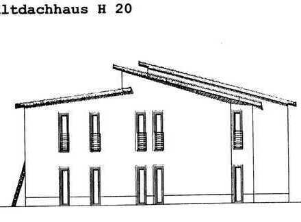 Reihenhaus am Westerberg an der Sophie-Charlotte-Straße