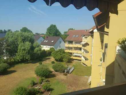 1 Zimmerwohnung in Mannheim Feudenheim