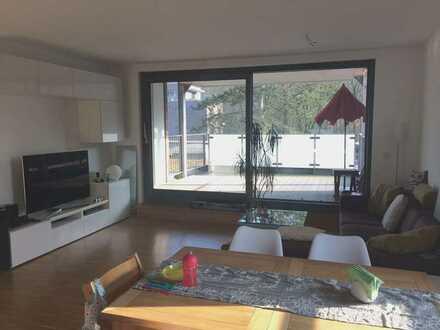 Traumhafte 4-Zimmer-Wohnung im Seelhorster Garten