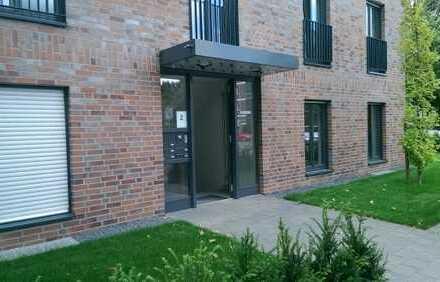 Exklusive 3-Zimmer EG-Wohnung an der Adenauerallee (RESERVIERT)