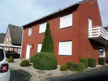 Einfamilienhaus mit Balkon mit viel Potential in Emsdetten