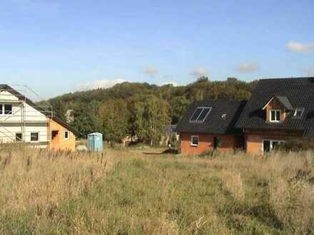 Wohnen in grüner und ruhiger Ortsrandlage im Vogtland
