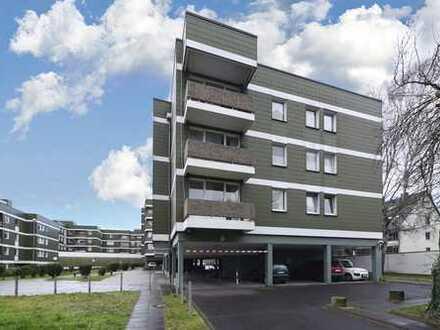 Eigentumswohnung in Bonn für Kapitalanleger oder Selbstnutzer!