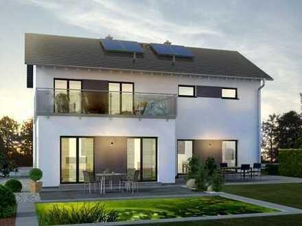 Generationenhaus - Allkaufhaus jetzt inkl. Küche und Doppelgarage