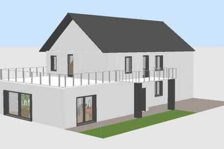 Erstbezug nach Sanierung, 3-Zimmer Maisonette-Wohnung mit Dachterrasse
