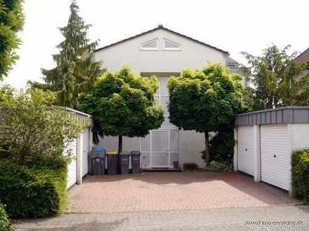 Hochwertig und individuell: Attraktives Einfamilienhaus in Werne (mit Baureserve)