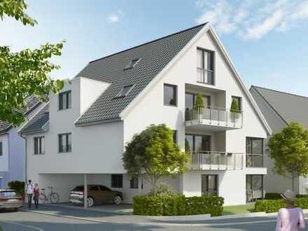 5 -Zimmer DG-Maisonette mit 151 m²