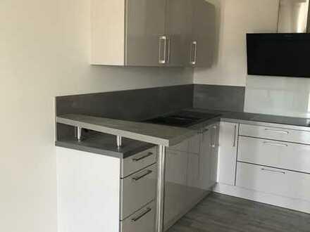 Exklusive, neuwertige 3-Zimmer-Wohnung mit Balkon und Einbauküche in Hechingen