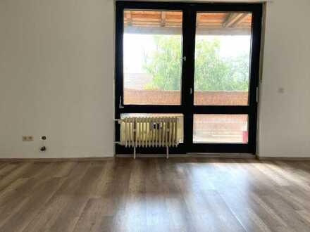 Großzügiges 1 Zimmer Appartement mit schönem Balkon in guter Lage von Dachau