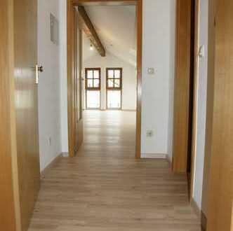 1-Zimmer-Stadtwohnung mit großzügiger Wohnküche *TOP LAGE*