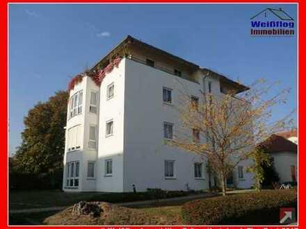 Vermietete 2 Zimmerwohnung mit Balkon