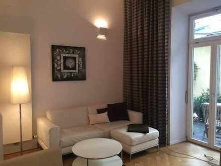 1.190 €, 50 m², 1,5 Zimmer