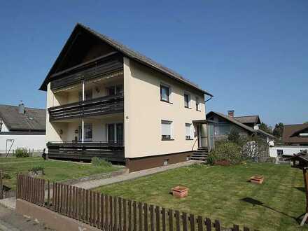 Freies Zweifamilienhaus, Doppelgarage, Wintergarten!