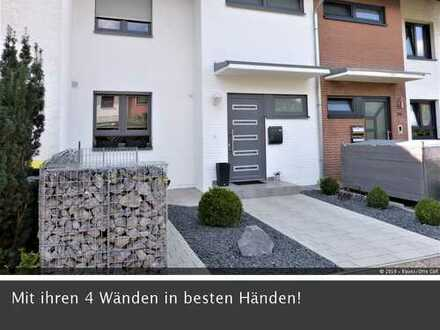 Modernisiertes Reihenhaus in guter und ruhiger Wohnlage von Bergheim