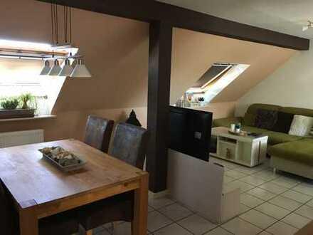 Schöne drei Zimmer Wohnung in Dortmund, Hombruch