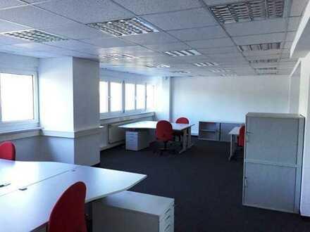 TOP ! Attraktive Büro - Fläche - Großraumbüro - Innenstadtlage - Küche - Sanitärräume