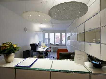 """""""Penthouse-Office"""" mit Dachterrasse am Rathausplatz - KEINE Praxis!"""