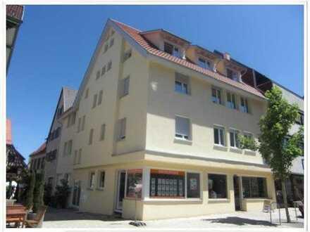 Individuelle 4,5 Zimmer-Maisonette-Wohnung mit Dachterrasse in Besigheim!