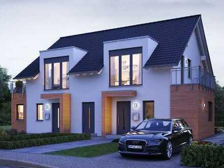 2 Häuser - 1 Preis