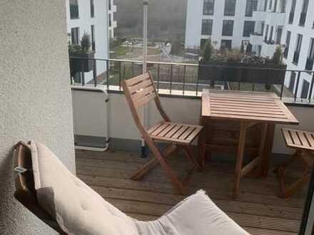 Attraktive 3-Zimmer-Wohnung mit Balkon in Leipzig