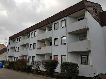 Potentielle 6% Rendite von privat - 1 Zi WHG in guter Lage von Germersheim