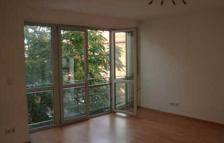 Helle 1-Zimmer Wohnung in Heidelberg, Rohrbach, Quartier am Turm