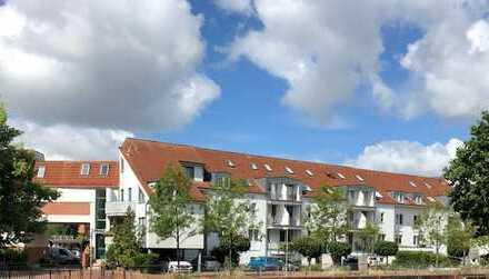 Wohnung mit Terrasse, Einbauküche und Tiefgarage